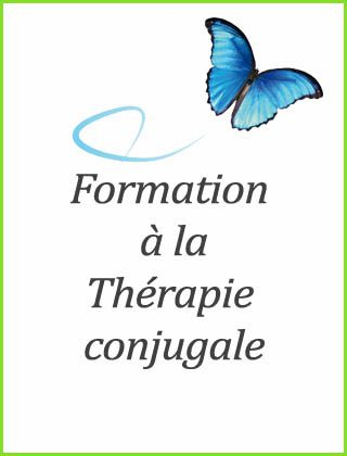 Formation therapie conjugale
